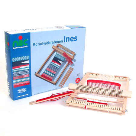 ines weaving loom