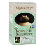 earth mama-to-be tea sampler