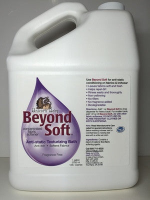 beyond soft {unscented}