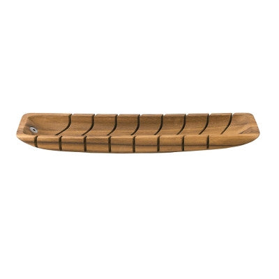 Acacia Wood Bread Slicing Tray