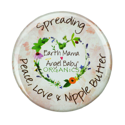 peace, love & nipple butter {pin}