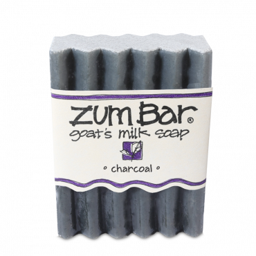 charcoal vetiver zum bar