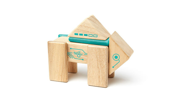 tegu future collection - robo