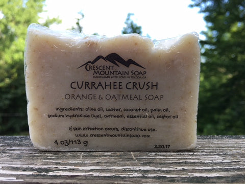 Currahee Crush Soap