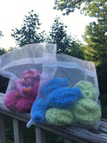 Crochet Water Balloons