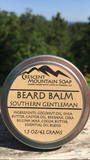 Southern Gentleman Beard Balm and Beard Oil