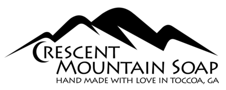 Crescent Mountain Soap
