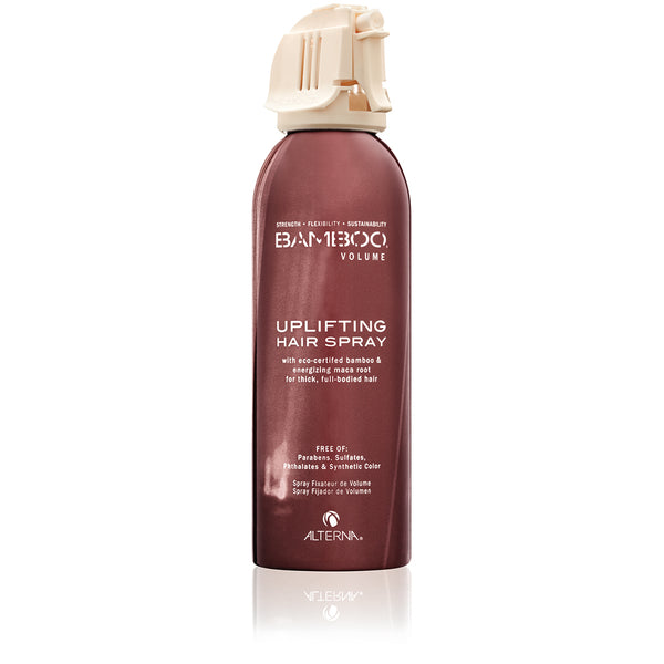 Bamboo Uplifting Hair Spray - alternahaircare