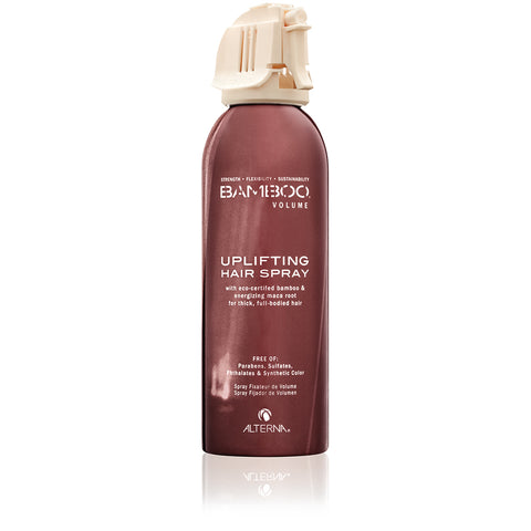 Bamboo Uplifting Hair Spray