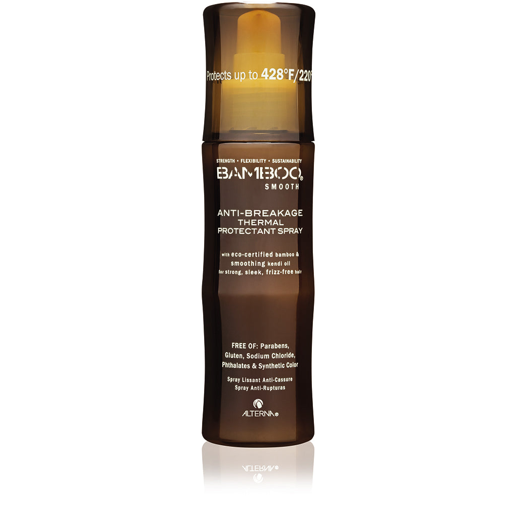 Bamboo Anti-Breakage Thermal Protector - alternahaircare