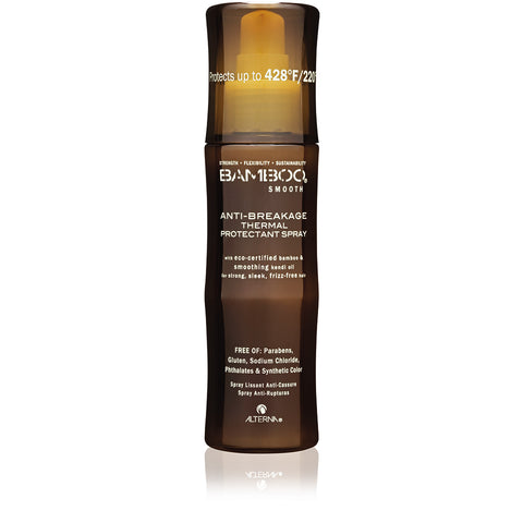 Bamboo Anti-Breakage Thermal Protector