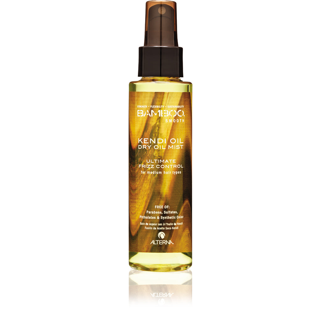 Bamboo Kendi Pure Treatment Oil - alternahaircare