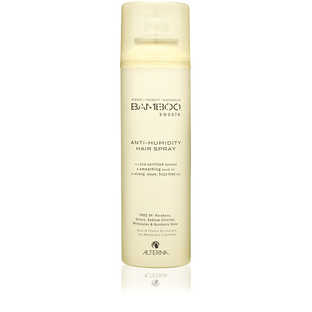 Bamboo Anti-Humidity Hair Spray - alternahaircare
