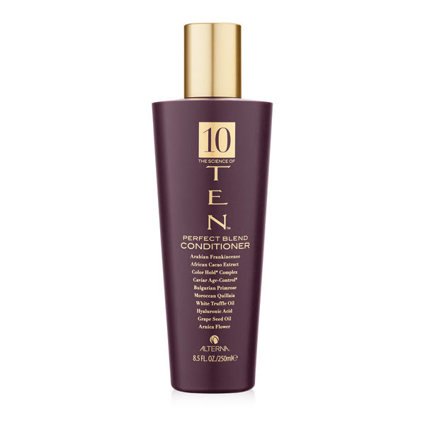 Perfect Blend Conditioner - alternahaircare