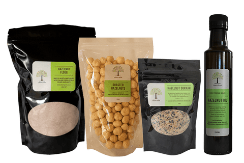 Hazelnuts / Hazelnut Products