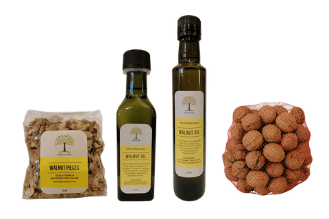 Walnuts/ Walnut Products