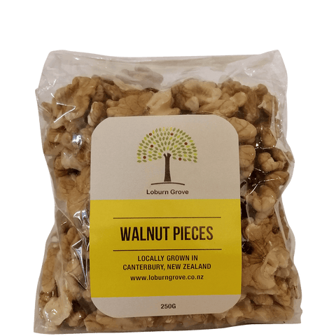 Walnut Pieces 250g