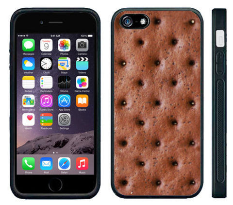"""Ice Cream Sandwich"" Phone Case! (For Apple and Android)"