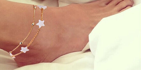 "FREE ""Starry"" Anklet - Just Pay Shipping!"