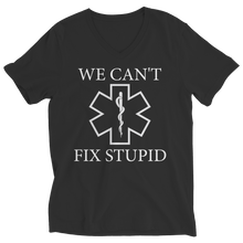 Limited Edition - We Can't Fix Stupid - Opertime
