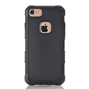 iPhone 7 or 7 Plus Dual Layer Shock-Absorbing  Protective Case - Opertime