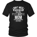PsycHOTic Mom
