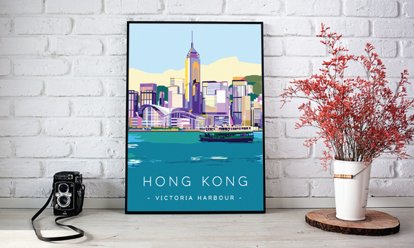 Leaving Hong Kong: A Guide to Our Favourite Gifts for the Perfect Send-off