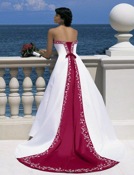 Alfred Angelo 1516-22W
