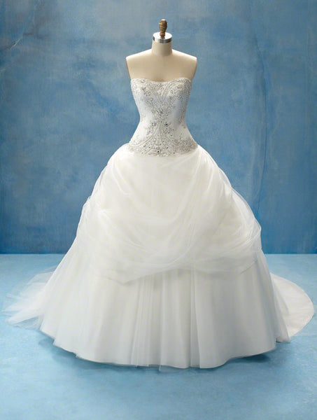 Alfred Angelo 206