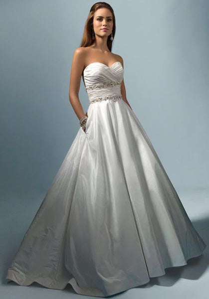 Alfred Angelo 2119
