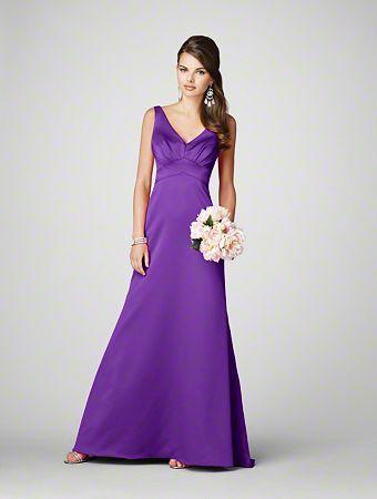 Alfred Angelo 7204 - Jordan's Modern Bride and Groom