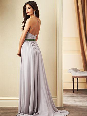 Alfred Angelo 7264L - Jordan's Modern Bride and Groom