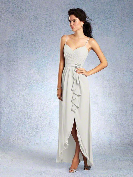 Alfred Angelo 7336L - Jordan's Modern Bride and Groom
