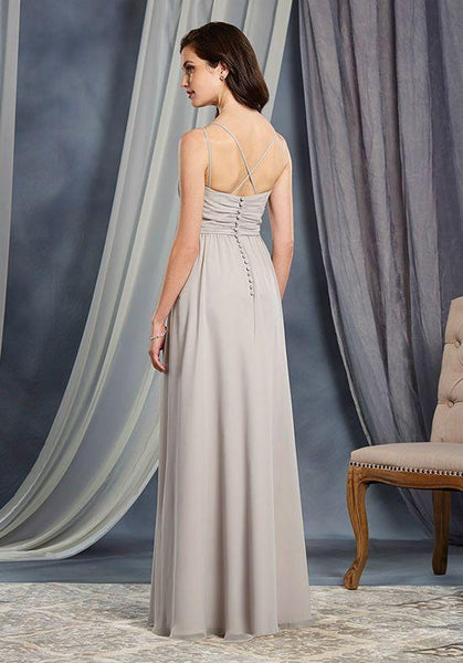 Alfred Angelo 7371L - Jordan's Modern Bride and Groom