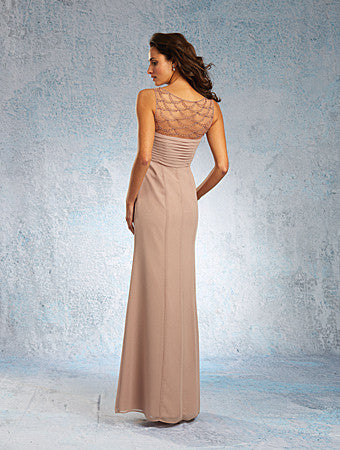 Alfred Angelo 8100L - Jordan's Modern Bride and Groom