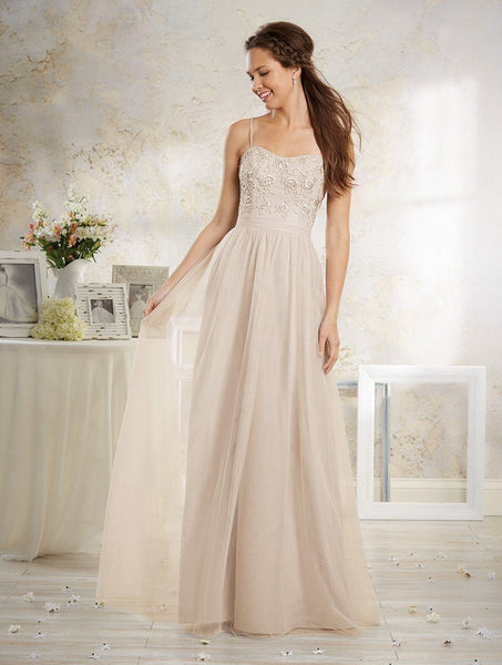 Alfred Angelo 8633L - Jordan's Modern Bride and Groom
