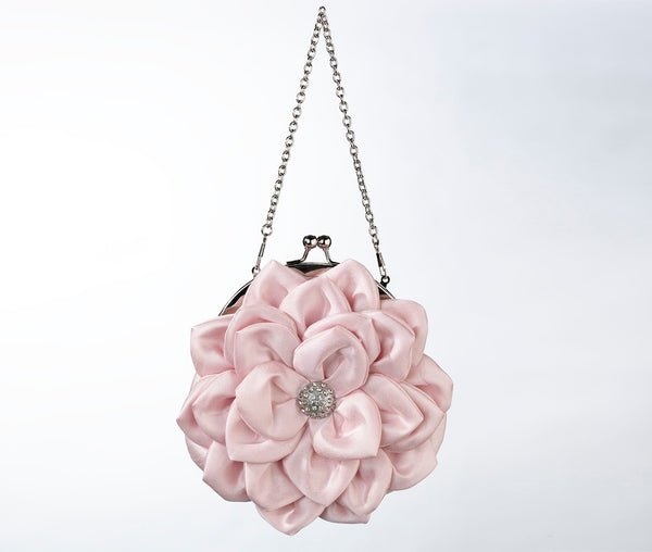 Flower Purse by Lillian Rose - Jordan's Modern Bride and Groom