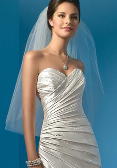 Alfred Angelo 2031