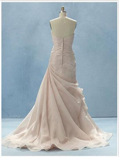 Alfred Angelo 218C - Jordan's Modern Bride and Groom