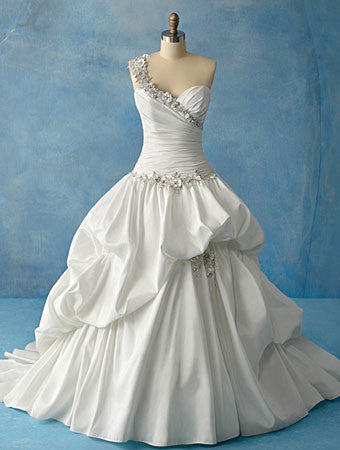 Alfred Angelo 204