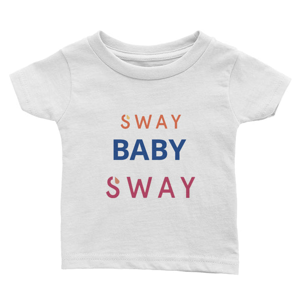 Sway Water Infant Tee