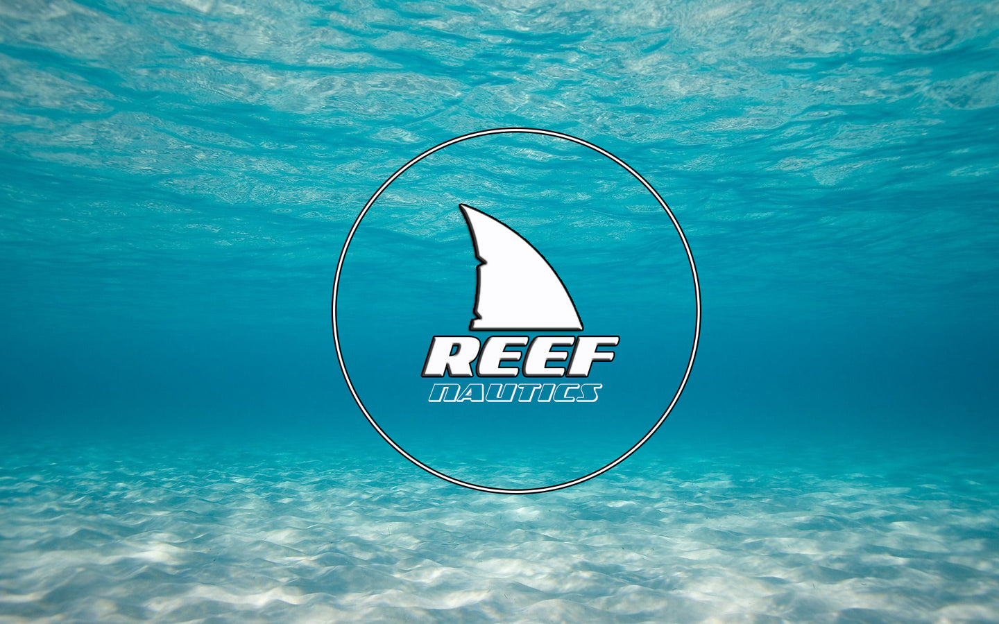 Reef Nautics Full Face Snorkel