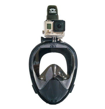 Cobra Mask  v4.0  BLACK