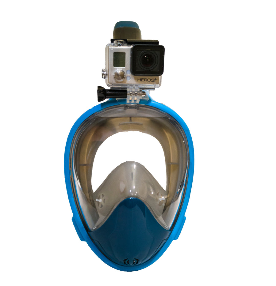 Cobra Mask  v4.0 BLUE