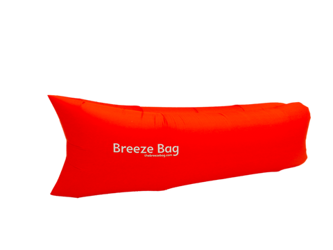Breeze Bag V2.0 (Rugged Series)- Red