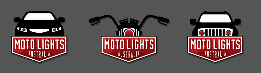Welcome to MOTO LIGHTS AUSTRALIA - Australian Owned and Operated