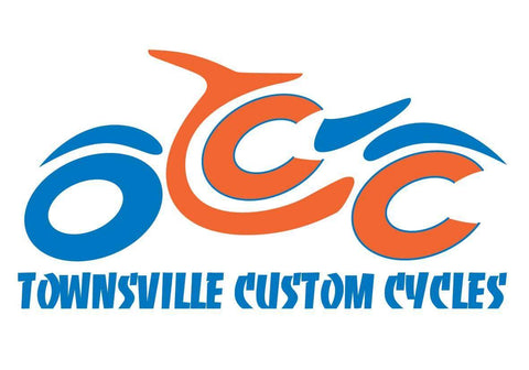 Townsville Custom Cycles