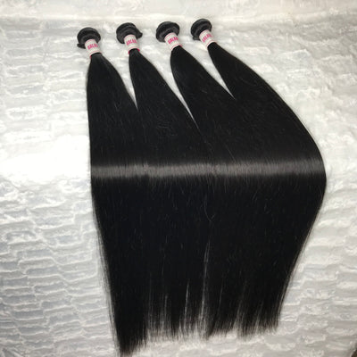 "32-34-36"" Hair Bundles 4pcs (Limited Edition!)"