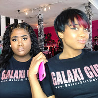 Official GALAXI GIRL T-Shirt