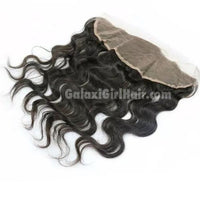 Body Wave Standard Frontal (13x4)